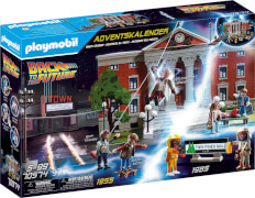 Adventskalender ''Back to the Future''